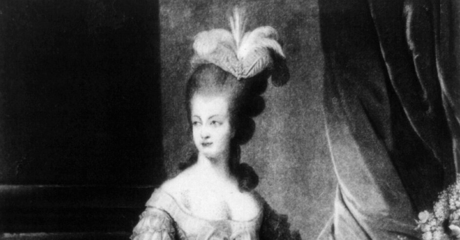Marie Antoinette's Letters to Her Dear Swedish Count, Now Uncensored